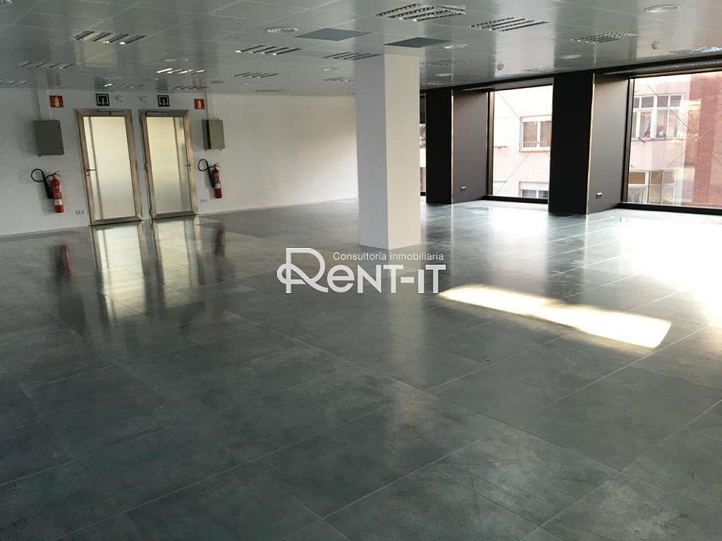 IMG_6839.JPG - Oficina en alquiler en Les corts en Barcelona - 288841456