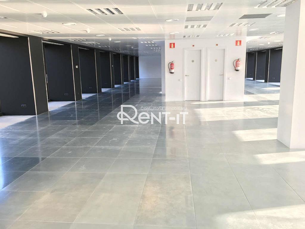 IMG_6845.JPG - Oficina en alquiler en Les corts en Barcelona - 288841462