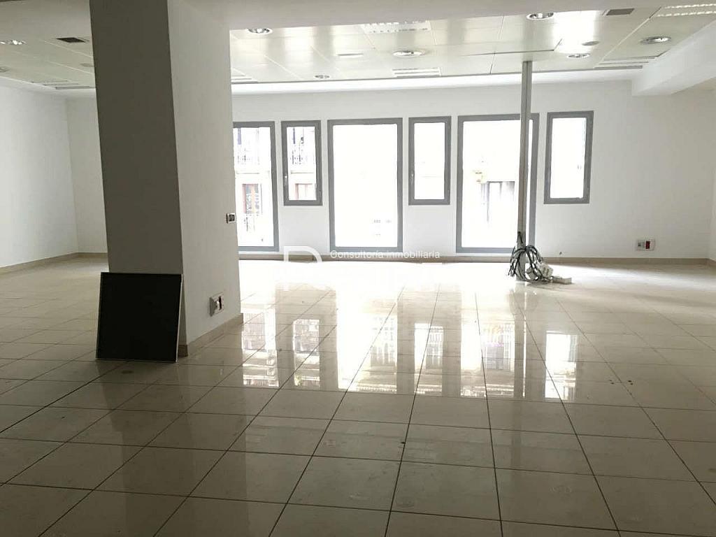 IMG_7857.JPG - Oficina en alquiler en Eixample esquerra en Barcelona - 288841633