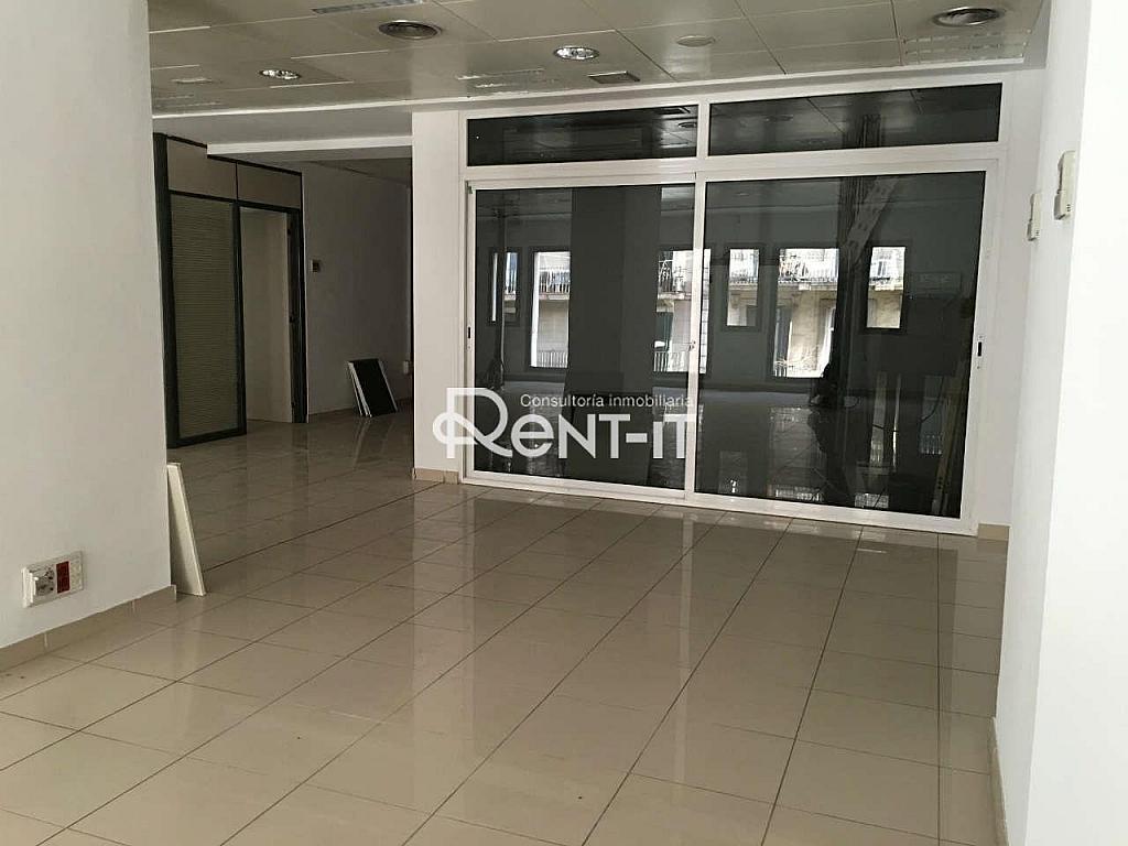 IMG_7859.JPG - Oficina en alquiler en Eixample esquerra en Barcelona - 288841636