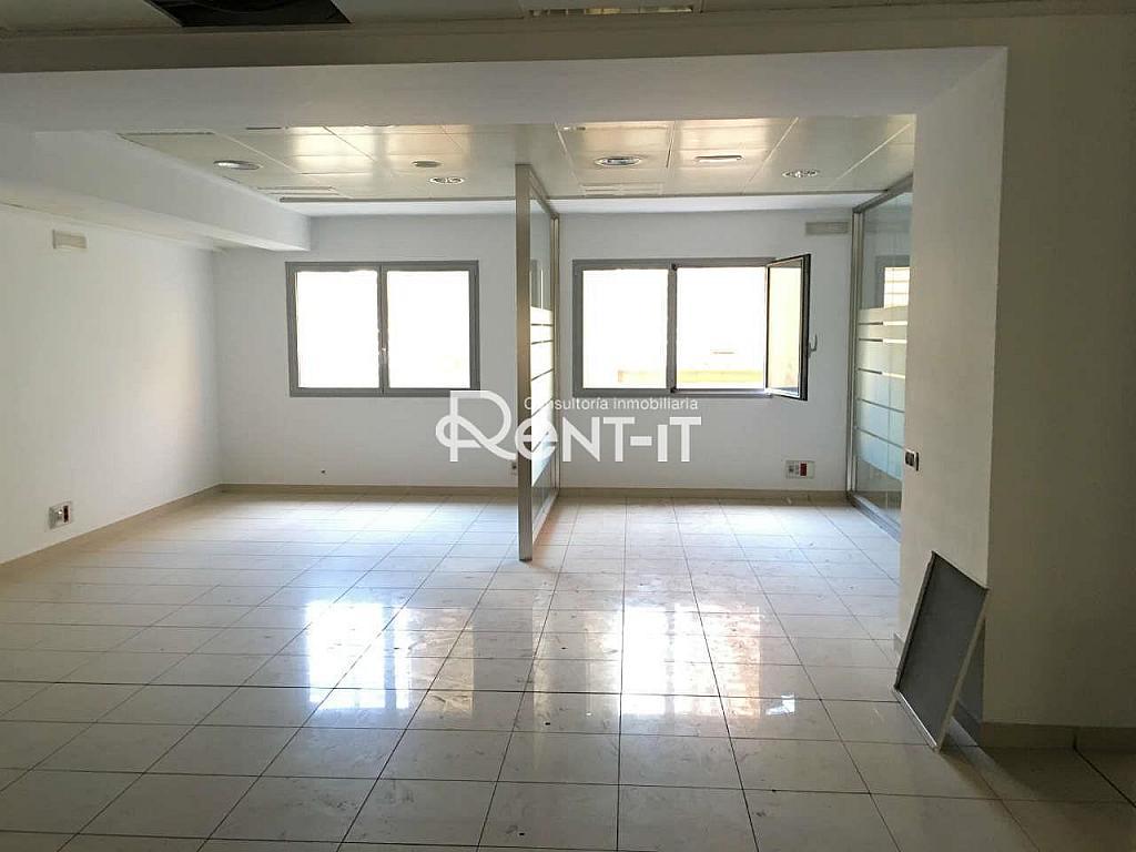 IMG_7862.JPG - Oficina en alquiler en Eixample esquerra en Barcelona - 288841642