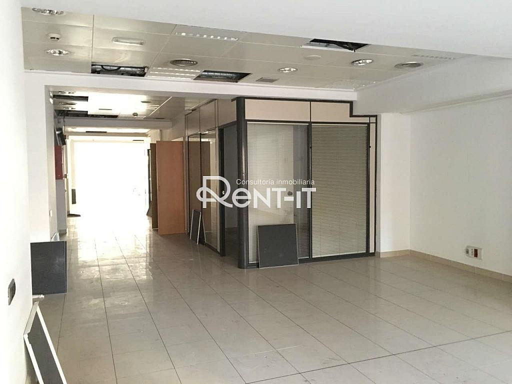 IMG_7863.JPG - Oficina en alquiler en Eixample esquerra en Barcelona - 288841645