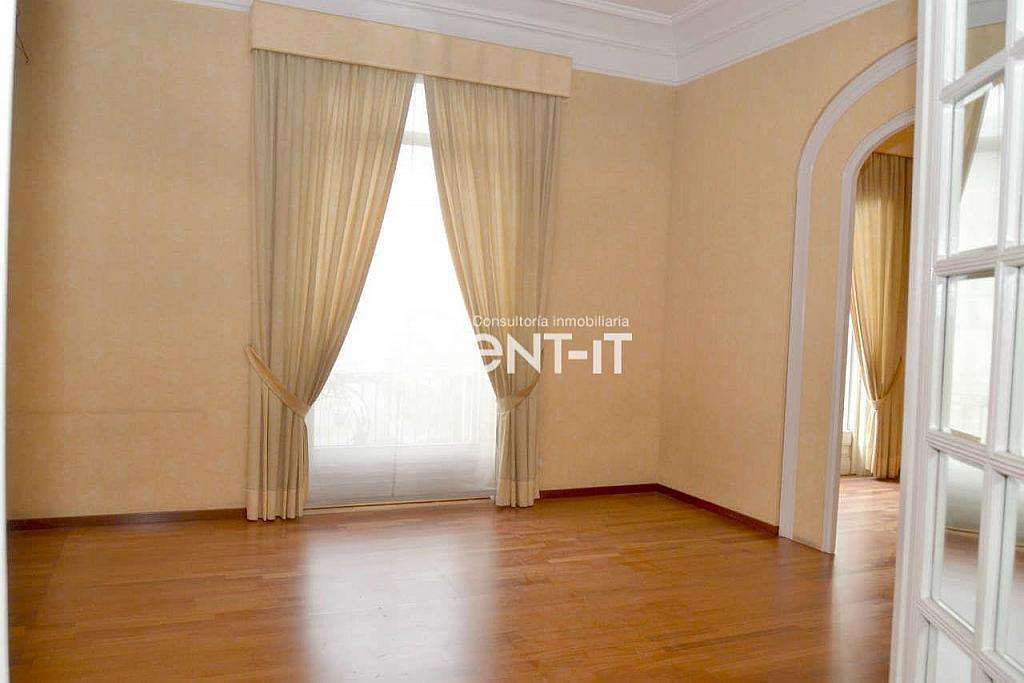 5872.jpg - Oficina en alquiler en Eixample dreta en Barcelona - 288841660
