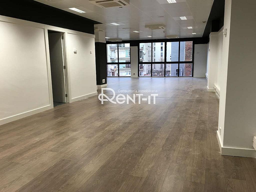 IMG_7876.JPG - Oficina en alquiler en Eixample esquerra en Barcelona - 288841771