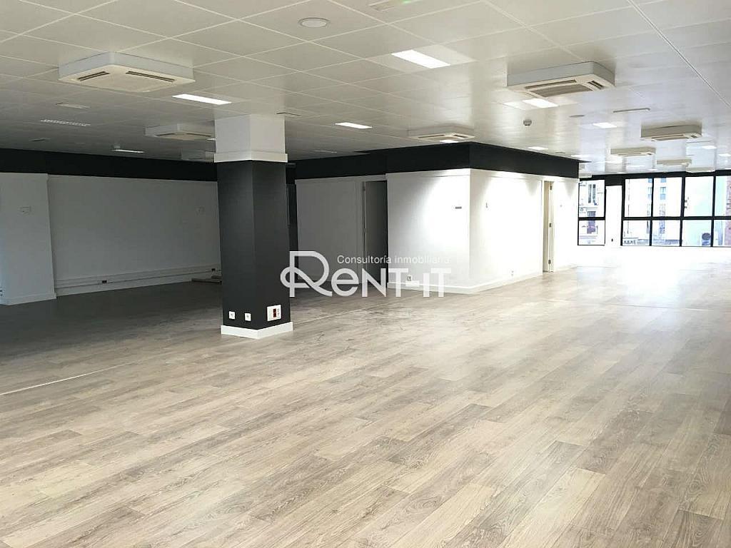 IMG_7880.JPG - Oficina en alquiler en Eixample esquerra en Barcelona - 288841774