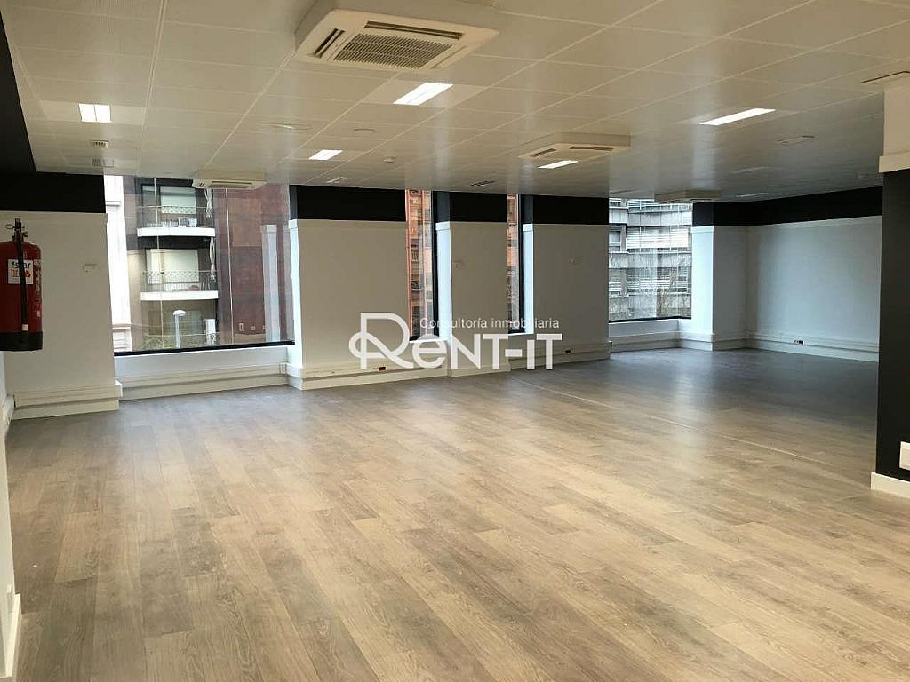 IMG_7874.JPG - Oficina en alquiler en Eixample esquerra en Barcelona - 288841780