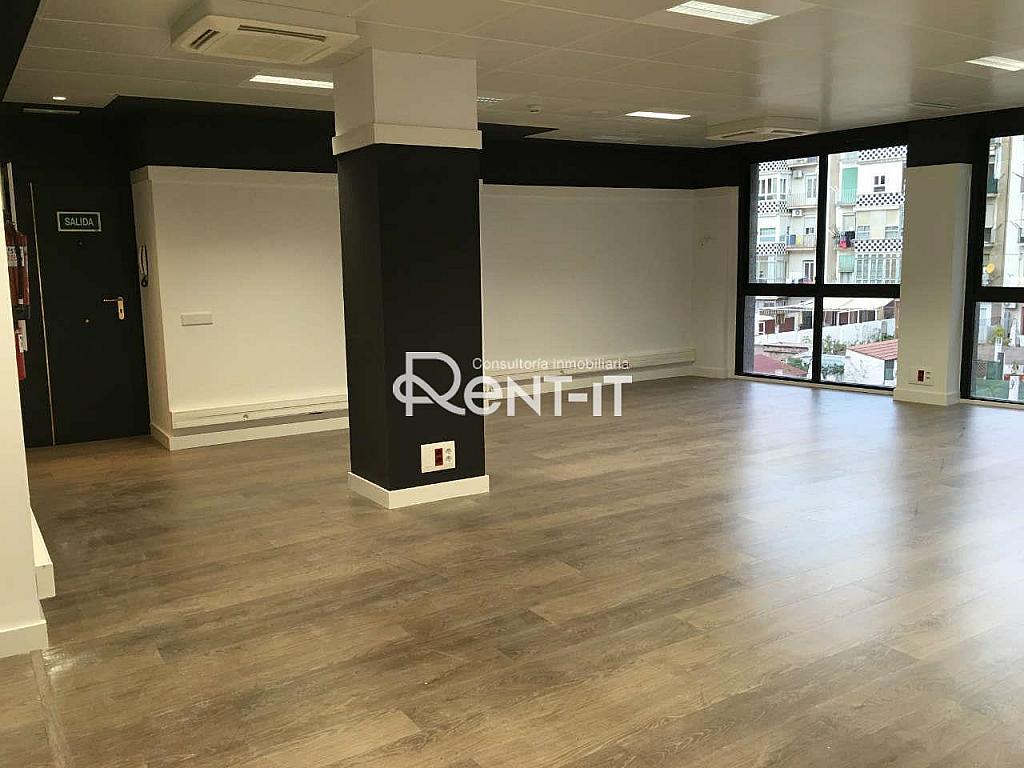 IMG_7877.JPG - Oficina en alquiler en Eixample esquerra en Barcelona - 288841786