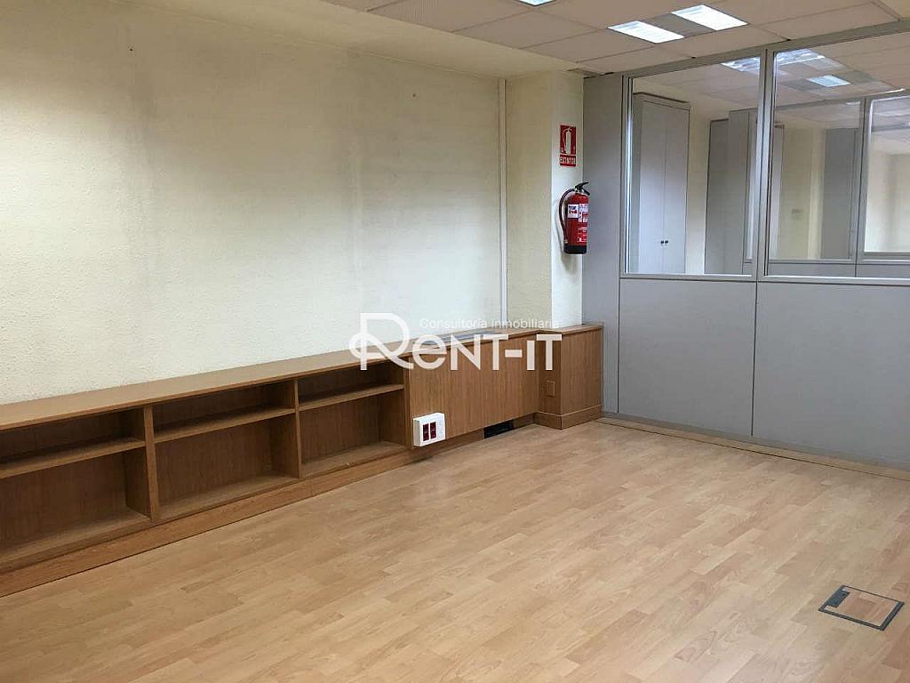 IMG_7892.JPG - Oficina en alquiler en Eixample esquerra en Barcelona - 288841822