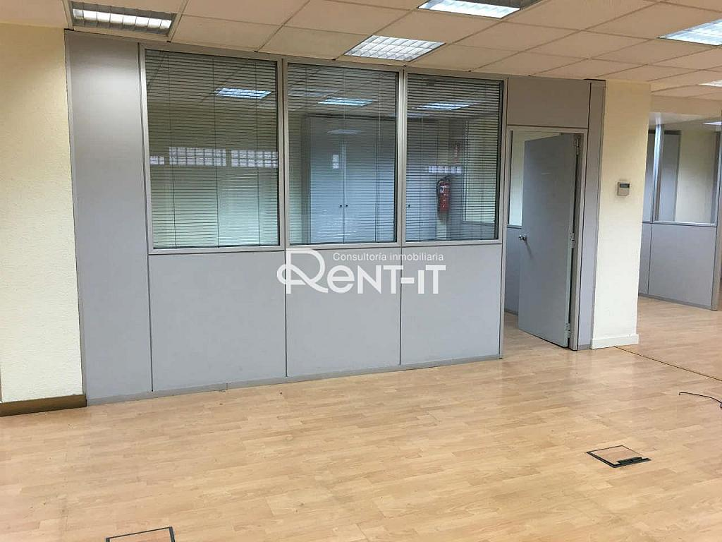 IMG_7896.JPG - Oficina en alquiler en Eixample esquerra en Barcelona - 288841825