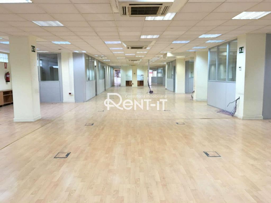 IMG_7895.JPG - Oficina en alquiler en Eixample esquerra en Barcelona - 288841831