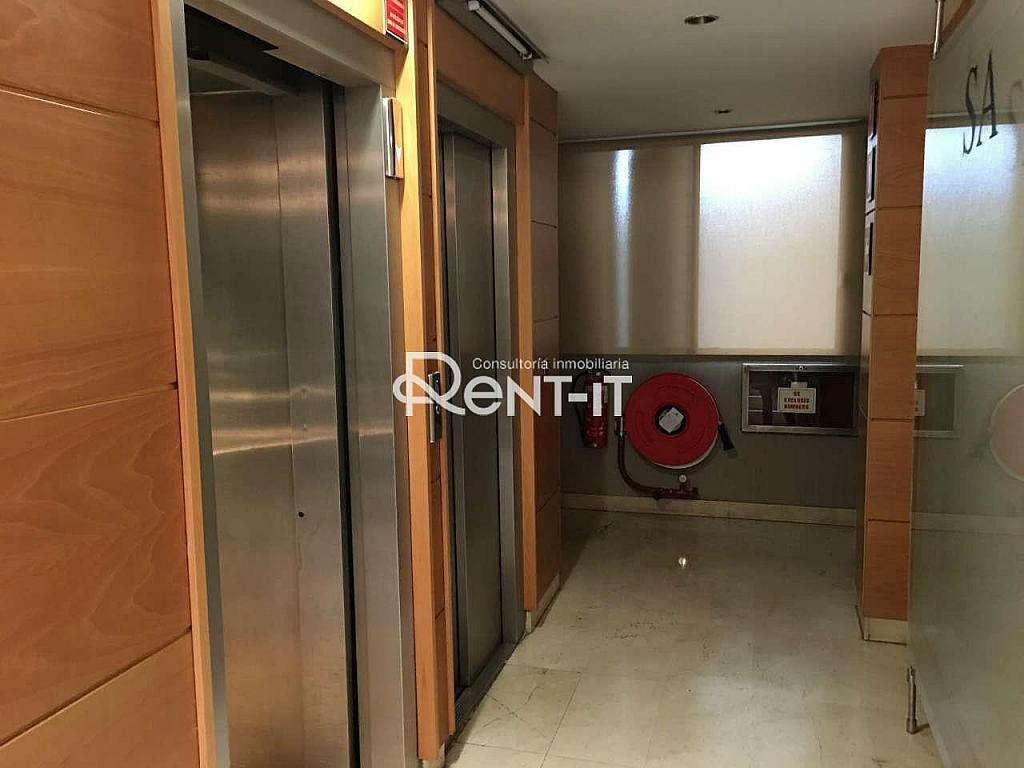 IMG_7937.JPG - Oficina en alquiler en Eixample esquerra en Barcelona - 288841840
