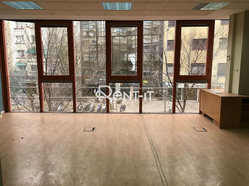 IMG_7907.JPG - Oficina en alquiler en Eixample esquerra en Barcelona - 288841843