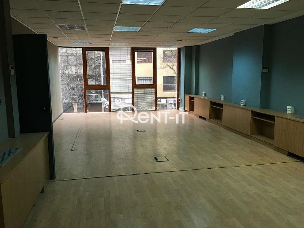 IMG_7908.JPG - Oficina en alquiler en Eixample esquerra en Barcelona - 288841849