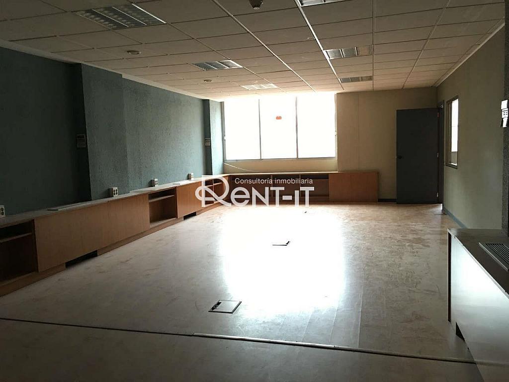 IMG_7902.JPG - Oficina en alquiler en Eixample esquerra en Barcelona - 288841861