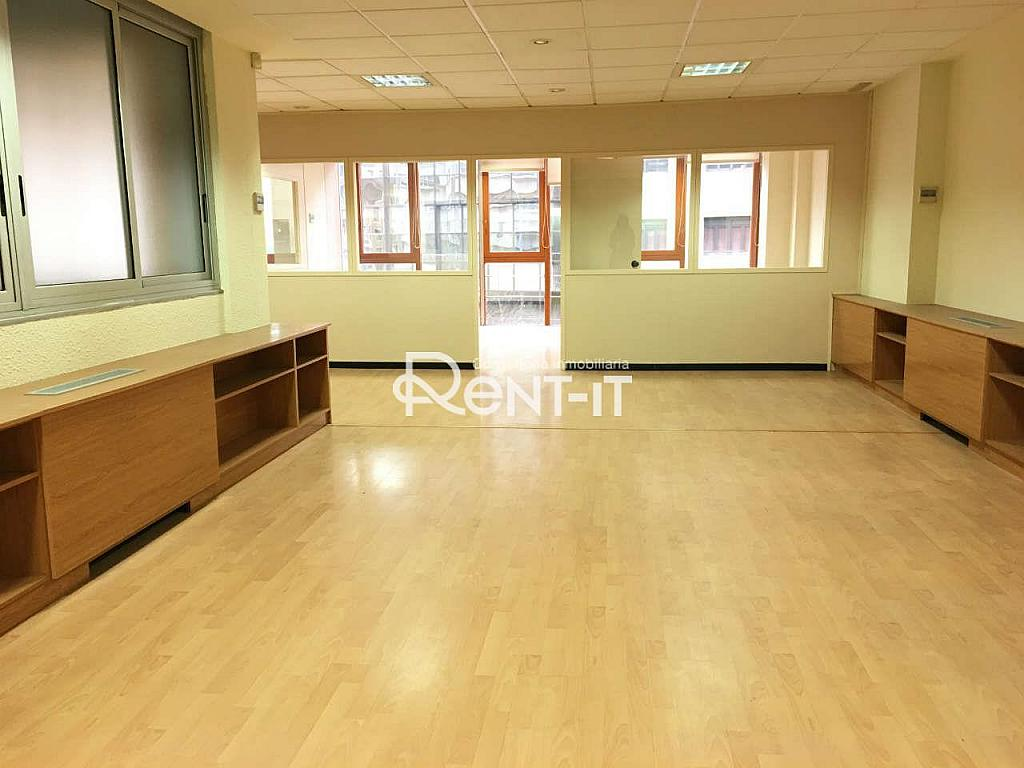 IMG_7911.JPG - Oficina en alquiler en Eixample esquerra en Barcelona - 288841879
