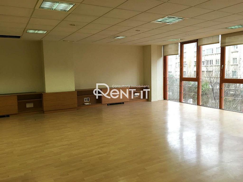 IMG_7914.JPG - Oficina en alquiler en Eixample esquerra en Barcelona - 288841882