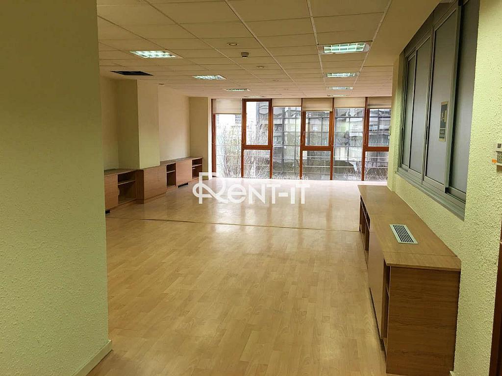 IMG_7915.JPG - Oficina en alquiler en Eixample esquerra en Barcelona - 288841891