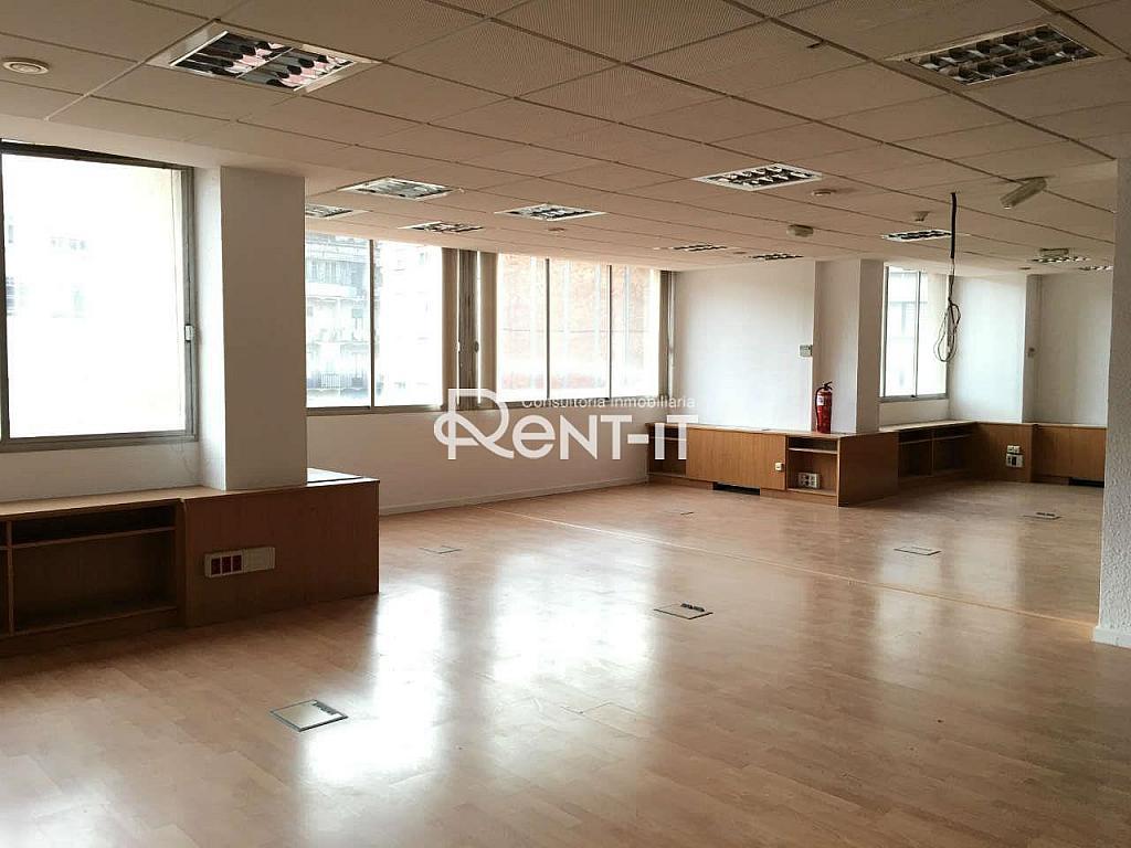 IMG_7919.JPG - Oficina en alquiler en Eixample esquerra en Barcelona - 288841903
