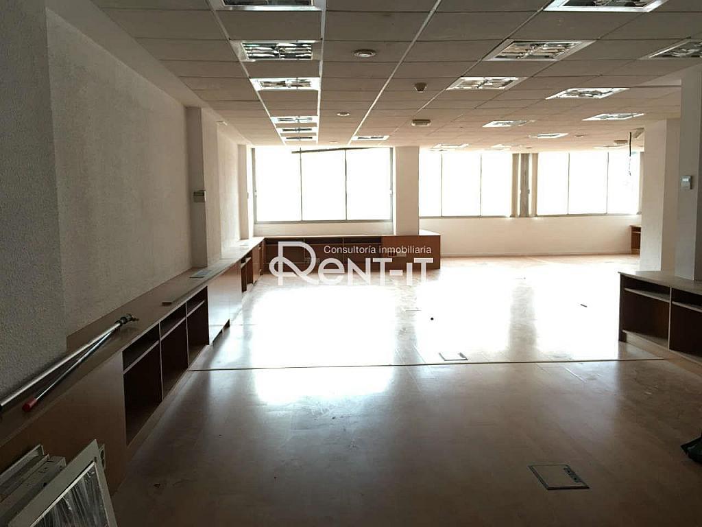 IMG_7917.JPG - Oficina en alquiler en Eixample esquerra en Barcelona - 288841906