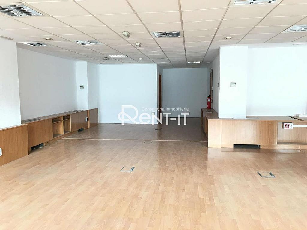 IMG_7921.JPG - Oficina en alquiler en Eixample esquerra en Barcelona - 288841915