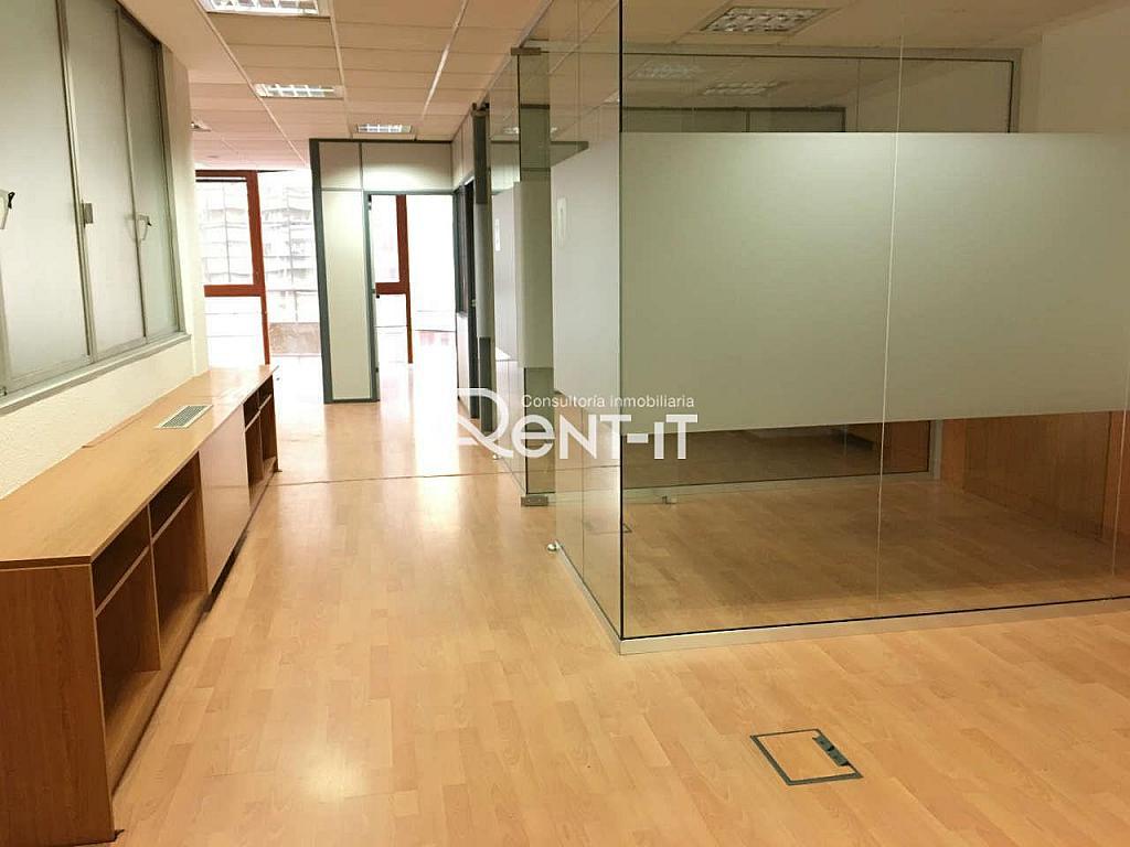 IMG_7925.JPG - Oficina en alquiler en Eixample esquerra en Barcelona - 288841930