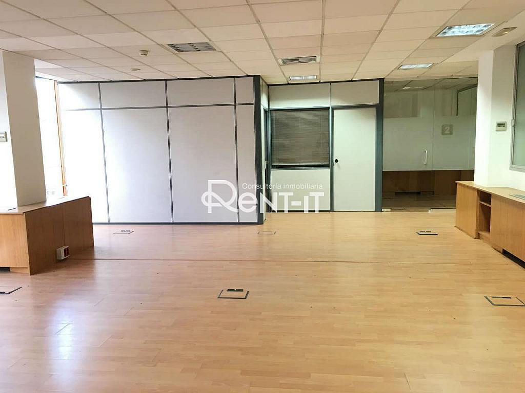 IMG_7929.JPG - Oficina en alquiler en Eixample esquerra en Barcelona - 288841933