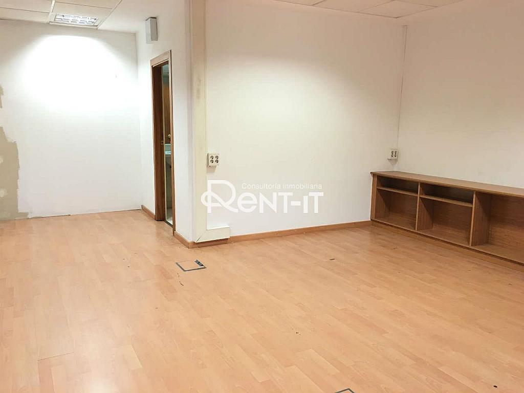 IMG_7927.JPG - Oficina en alquiler en Eixample esquerra en Barcelona - 288841942