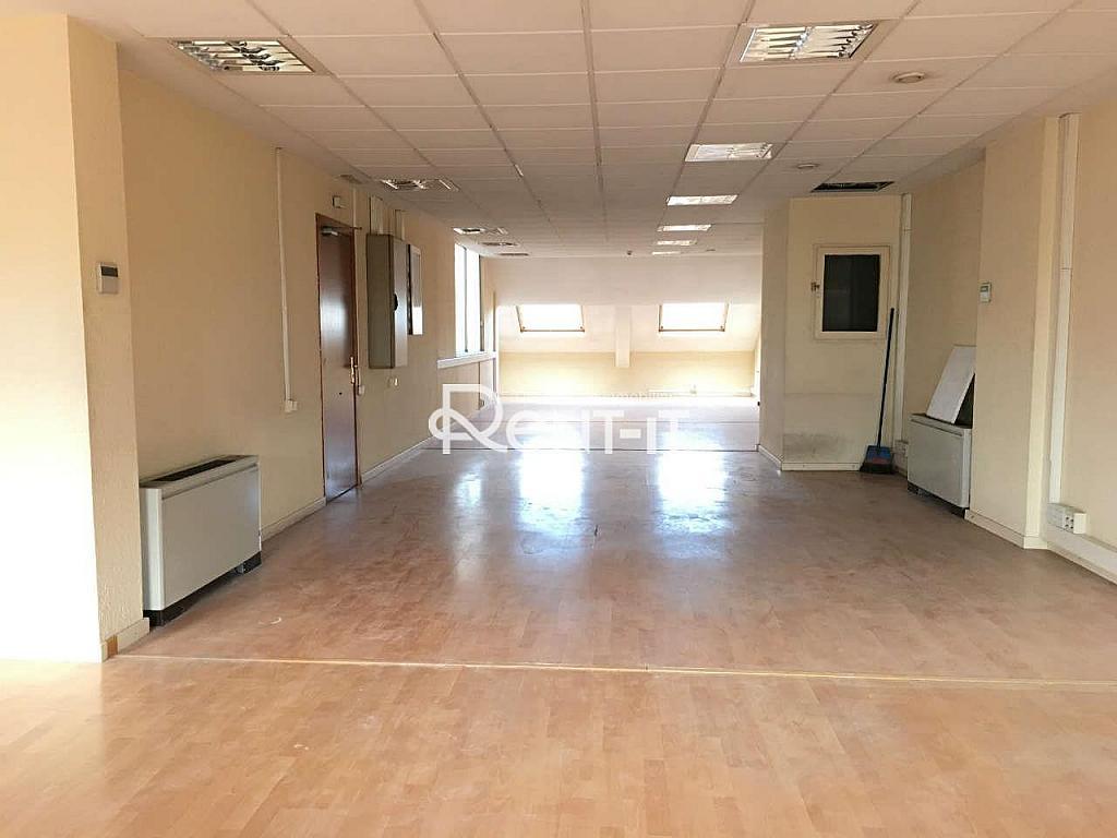 IMG_7932.JPG - Oficina en alquiler en Eixample esquerra en Barcelona - 288841984