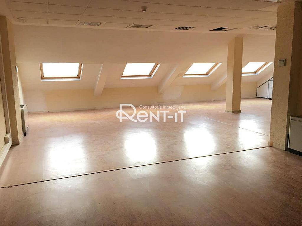 IMG_7931.JPG - Oficina en alquiler en Eixample esquerra en Barcelona - 288841987