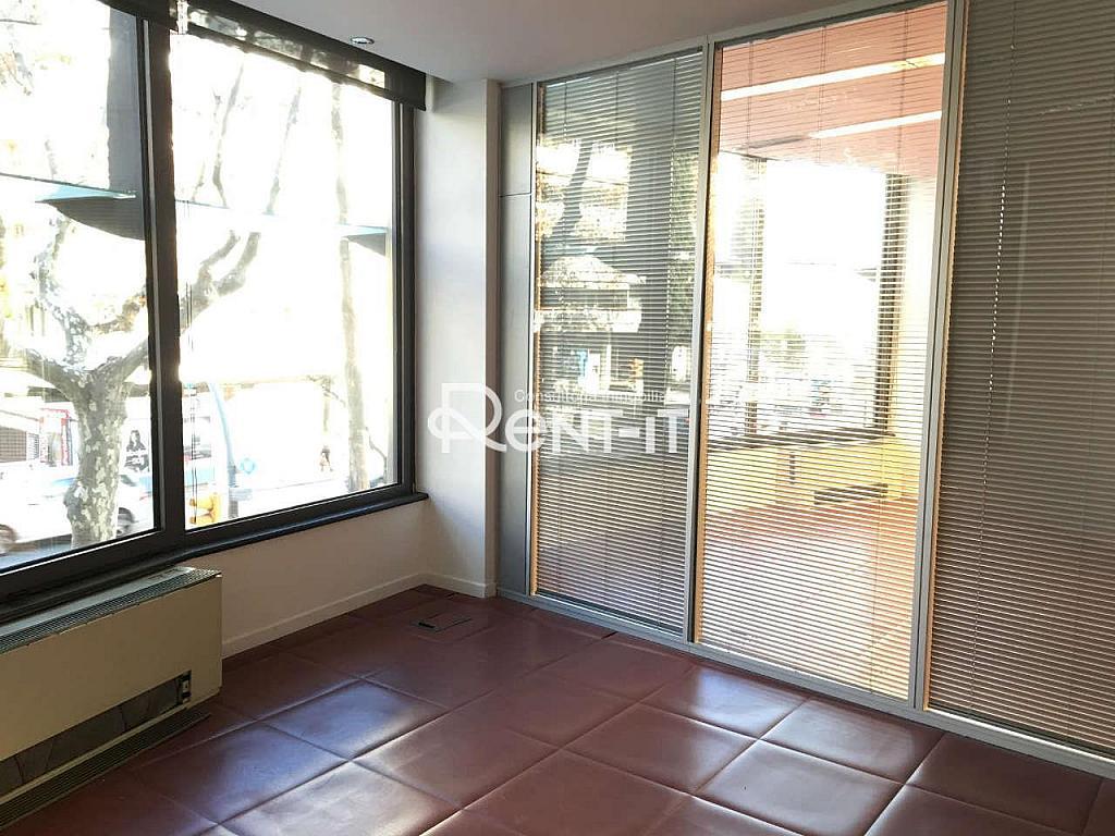 IMG_7950.JPG - Oficina en alquiler en Les Tres Torres en Barcelona - 288842029