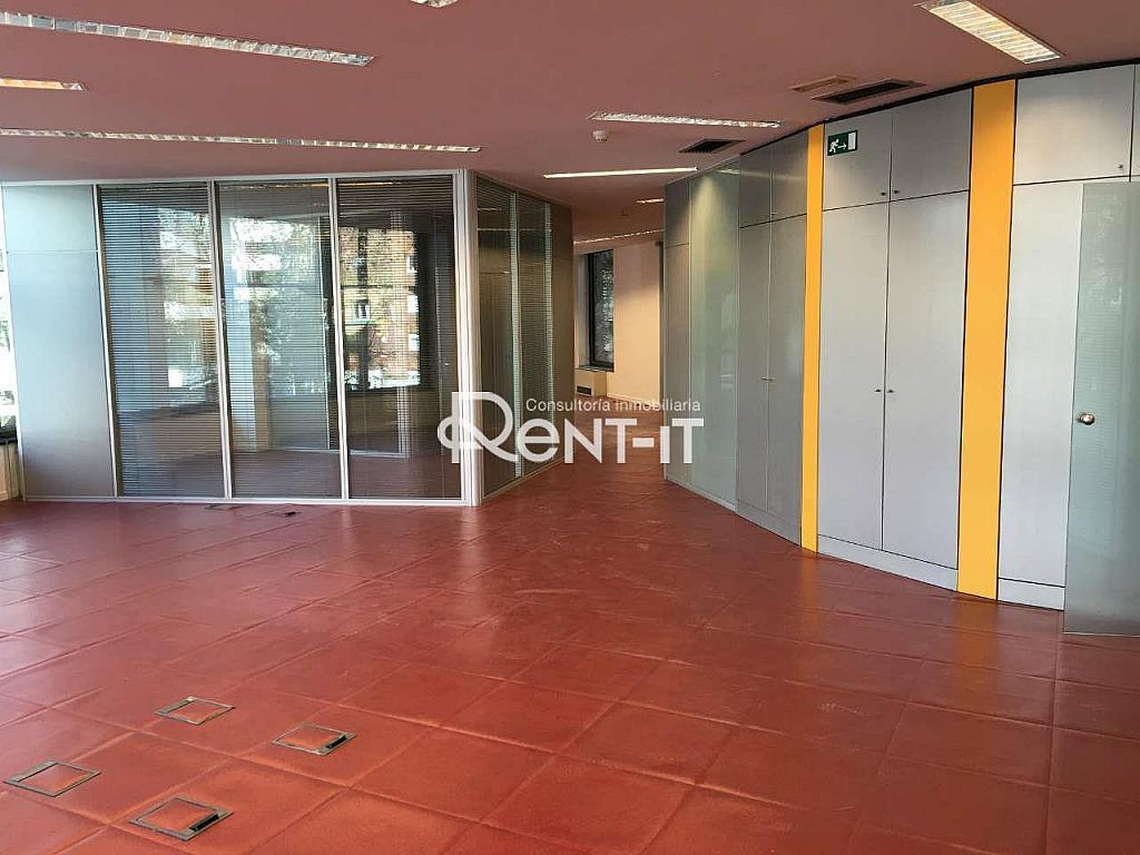 IMG_7951.JPG - Oficina en alquiler en Les Tres Torres en Barcelona - 288842032