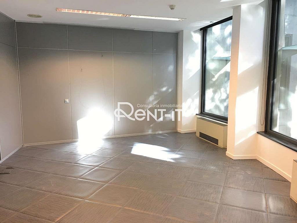 IMG_7955.JPG - Oficina en alquiler en Les Tres Torres en Barcelona - 288842041