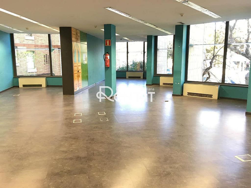 IMG_7957.JPG - Oficina en alquiler en Les Tres Torres en Barcelona - 288842059