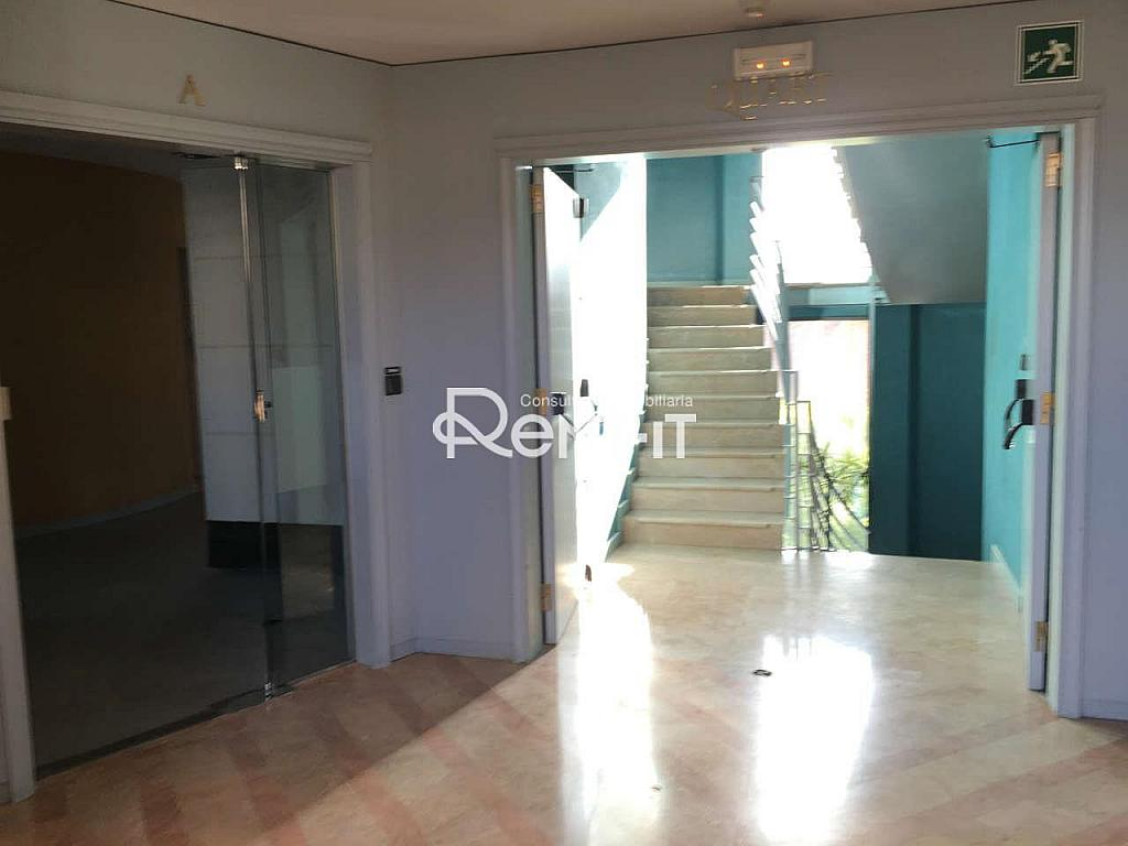 788 - Via Augusta, 281 1º2ª - NYN (2).JPG - Oficina en alquiler en Les Tres Torres en Barcelona - 288842068