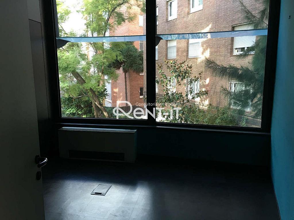 IMG_7962.JPG - Oficina en alquiler en Les Tres Torres en Barcelona - 288842080
