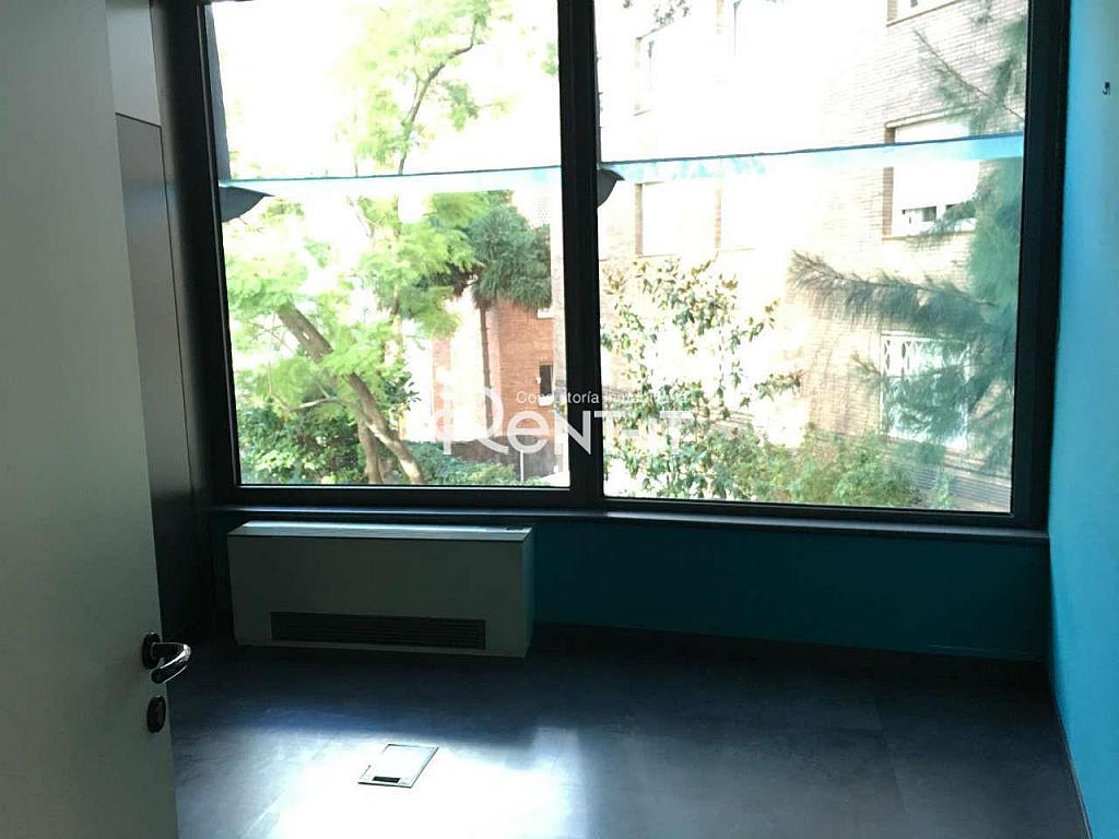 IMG_7963.JPG - Oficina en alquiler en Les Tres Torres en Barcelona - 288842083