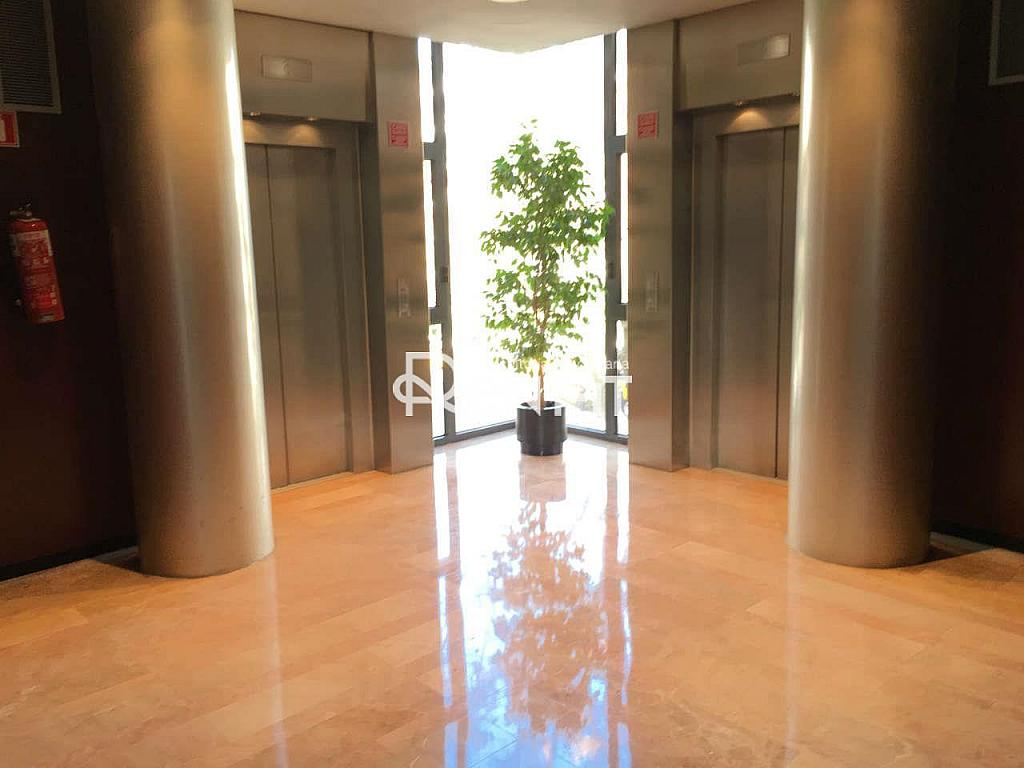 788 - Via Augusta, 281 1º2ª - NYN (1).JPG - Oficina en alquiler en Les Tres Torres en Barcelona - 288842089