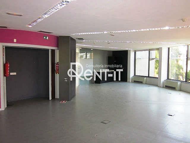 Imagen 093.jpg - Oficina en alquiler en Les Tres Torres en Barcelona - 288842107