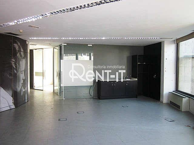 Imagen 095.jpg - Oficina en alquiler en Les Tres Torres en Barcelona - 288842113