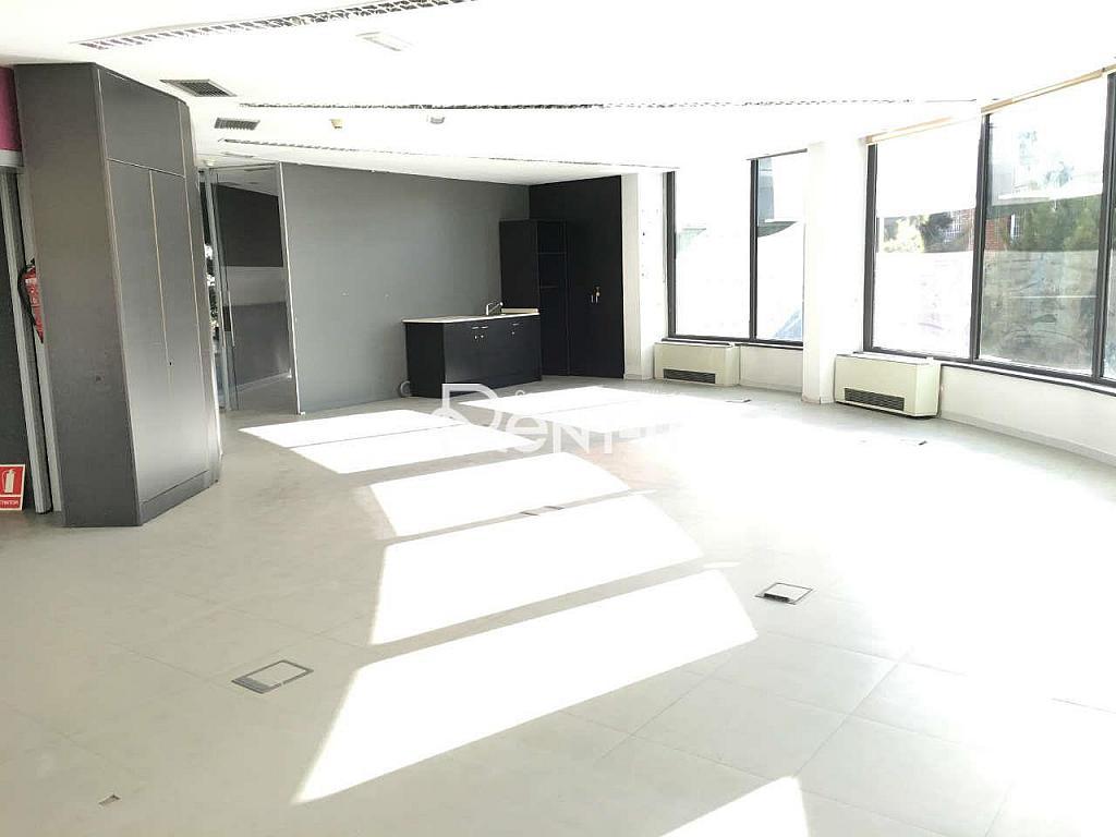 IMG_7996.JPG - Oficina en alquiler en Les Tres Torres en Barcelona - 288842128