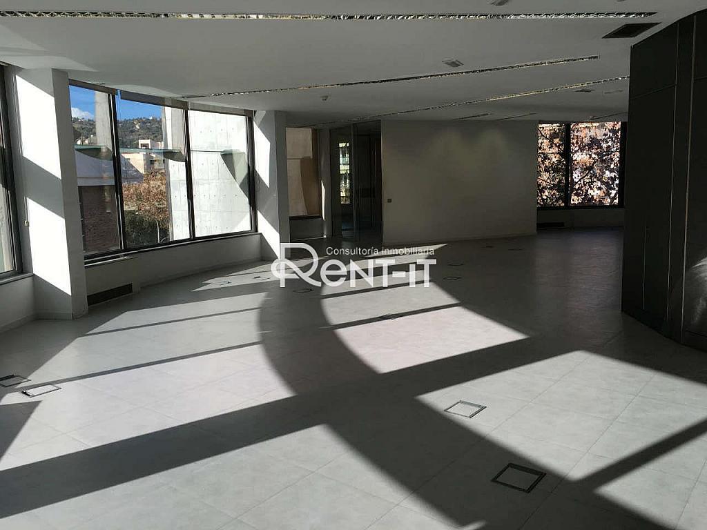 IMG_7997.JPG - Oficina en alquiler en Les Tres Torres en Barcelona - 288842131