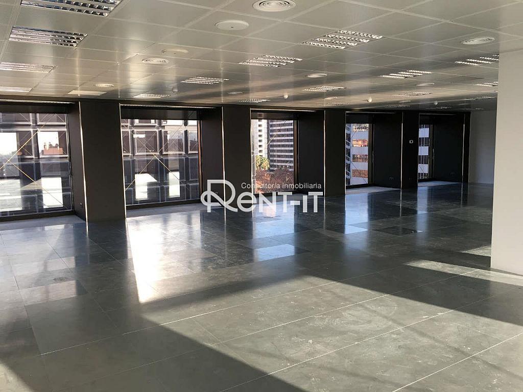 IMG_6854.JPG - Oficina en alquiler en Les corts en Barcelona - 288842236
