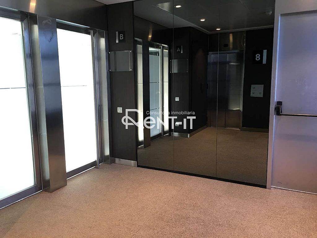 IMG_6848.JPG - Oficina en alquiler en Les corts en Barcelona - 288842248