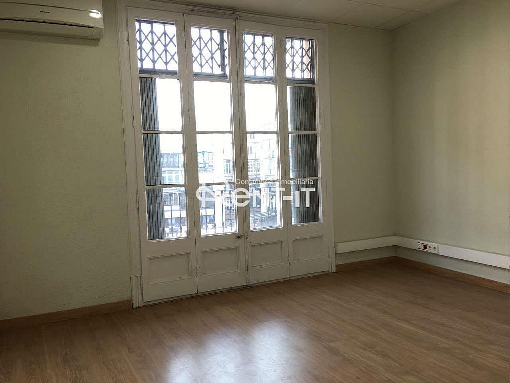 IMG_6549.JPG - Oficina en alquiler en Eixample esquerra en Barcelona - 288842359