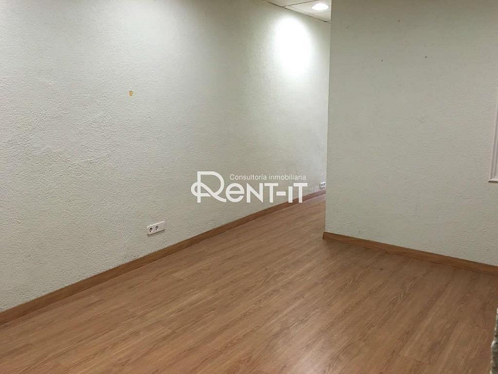 IMG_6545.JPG - Oficina en alquiler en Eixample esquerra en Barcelona - 288842368