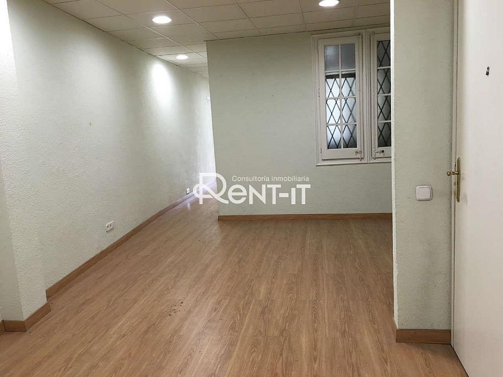 IMG_6546.JPG - Oficina en alquiler en Eixample esquerra en Barcelona - 288842371