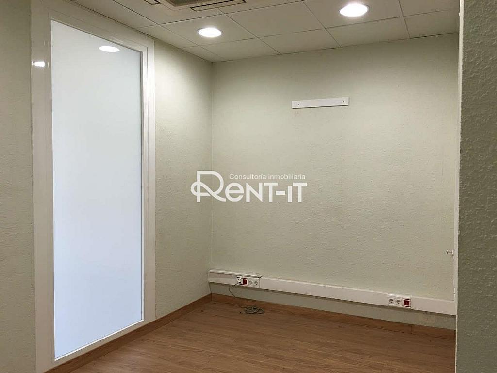 IMG_6548.JPG - Oficina en alquiler en Eixample esquerra en Barcelona - 288842374