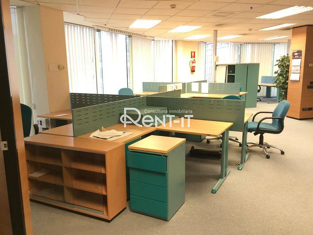 IMG_6213.JPG - Oficina en alquiler en Eixample esquerra en Barcelona - 288842416