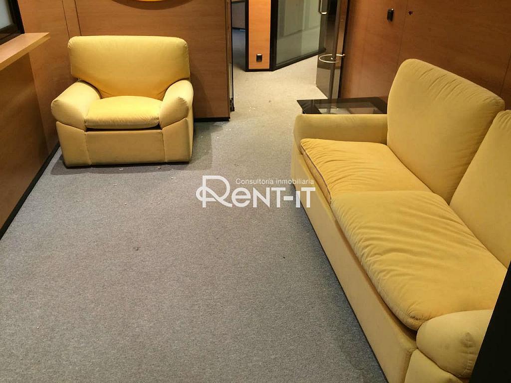 IMG_6207.JPG - Oficina en alquiler en Eixample esquerra en Barcelona - 288842428