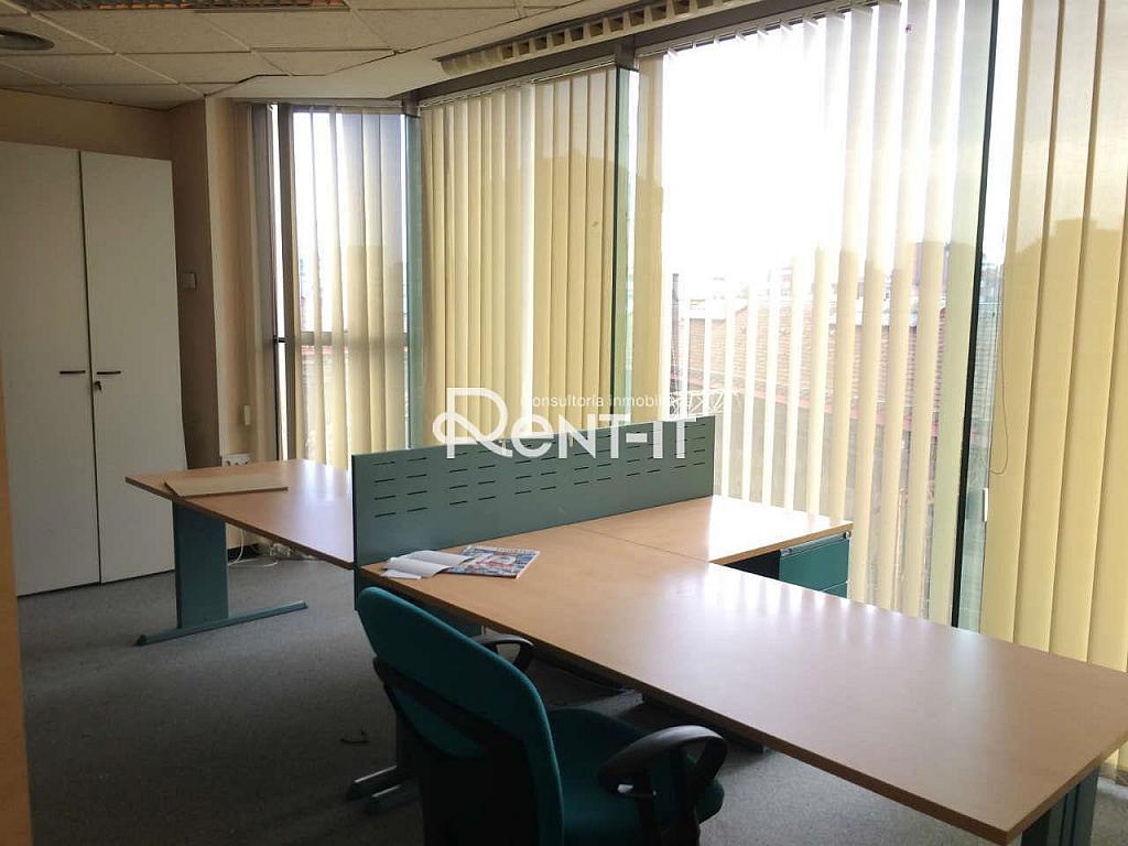 IMG_6209.JPG - Oficina en alquiler en Eixample esquerra en Barcelona - 288842434